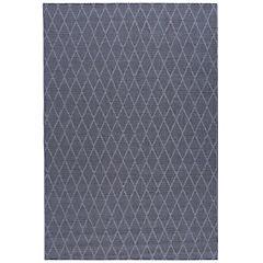 Alfombra Base gris 160x230 cm