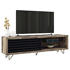 Rack TV Venezza 180x44x55 cm