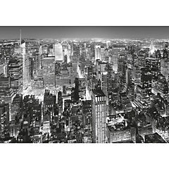 Fotomural 8 piezas New York 366x254 cm