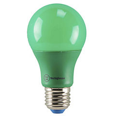 Ampolleta led verde 6-50W E27