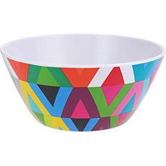 Bowl melamina 15 cm Geométrico