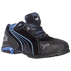 Zapato de seguridad Rio Black N.41