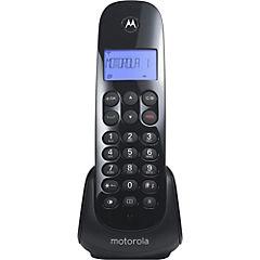 Telefóno MOTO700B negro