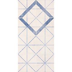 Cerámica 30X60 cm mate Baroco blanco 2,37 m2