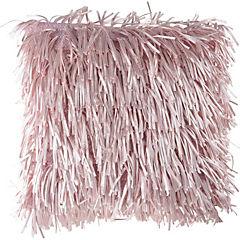 Cojín Cinta rosado 45x45 cm
