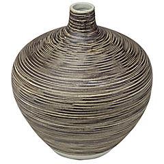 Florero cerámica Capri S