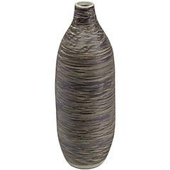 Florero cerámica Capri L