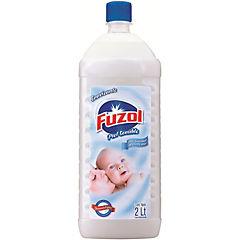 Suavizante hipoalergénico 2 litros botella