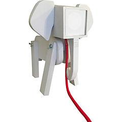 Lámpara de mesa infantil 30x23 cm 60 W
