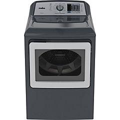 Secadora superior 17 kg gris