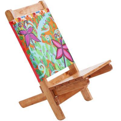 Silla madera 35x69 cm for Falabella combos camas
