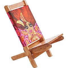 Silla madera 35x69 cm