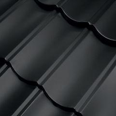 Teja acero modulo andes 1178x2080 mm negro