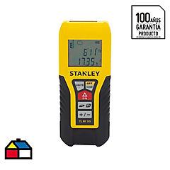 Medidor láser distancia 30m tlm99