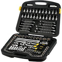 Set de herramientas mecánicas 120 piezas