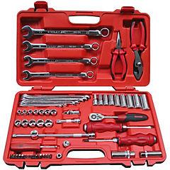Set de herramientas mecánicas 60 piezas