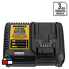 Cargador de batería 12 V - 20 V
