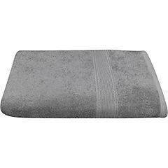 Toalla 550 gr 90x150 cm gris