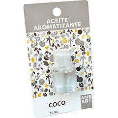 Esencia aromatizante coco 10 ml