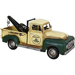 Camión decorativo 13,33 cm metal