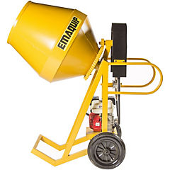Betonera 150 litros 5,5 HP