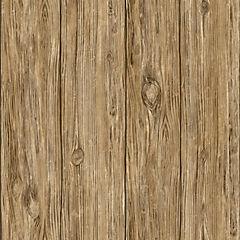Láminas autoadhesivas Reutilizables madera café 52x503 cm