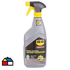 Limpiador y desengrasante 946 ml botella