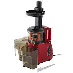 Extractor de jugo 150W rojo