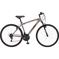 Bicicleta Andes 10 aro 27,6 gris