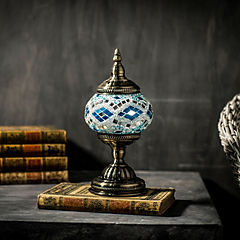 Lámpara sobremesa Morocco TC1M1