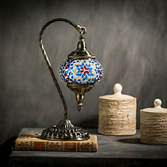 Lámpara de mesa 35 cm 15 W