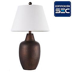Lámpara de mesa 69 cm 40 W