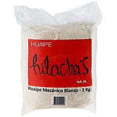 Huaipe Mecánico Blanco 1 kilo