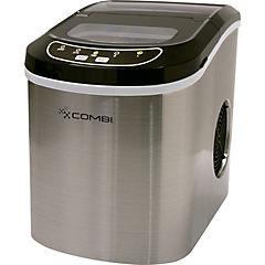 Máquina de hielo 12 kg gris