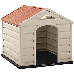 Casa para perro 58x61x68 cm