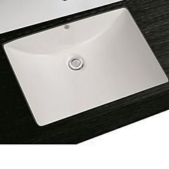 Vanitorio bajo cubierta oval 50,5X35,5X17,5 cm