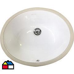 Vanitorio 46x38x19 cm cerámica