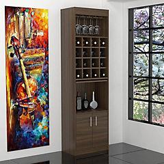 Bar 180x51x32 cm amaretto