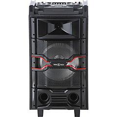 Parlante para karaoke Bluetooth 34 cm 50 W