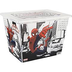Caja 27 l Spiderman