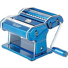Máquina para pasta azul