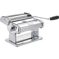 Máquina para pasta gris