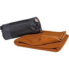 Toalla deportiva 72x130 cm con bolso de transporte