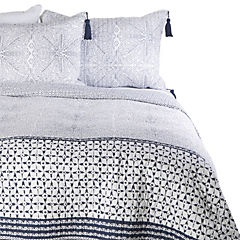 Quilt Moroccan super king