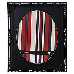 Marco para foto 20x25 cm negro