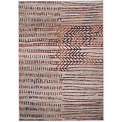 Alfombra Trend Tribal Lineas 140x200 cm