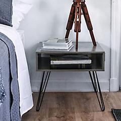 Mesa lateral 45x50x50 cm