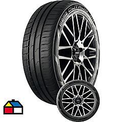Neumático 165/60R14 75H M-1