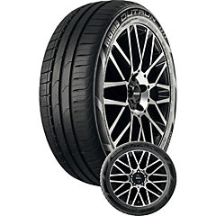 Neumático 185/55R14 80H M-2 W-S