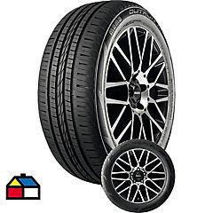 Neumático 185/55R15 82H M-2 W-S